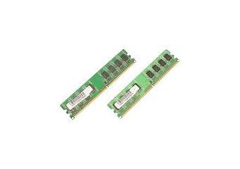 MicroMemory &#45 2GB: 2x1GB &#45 DDR2 &#45 667MHz &#45 DIMM 240-pin