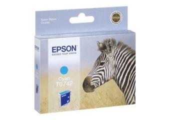 Epson T0742