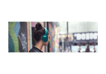 Sony h.ear on MDR-100ABN