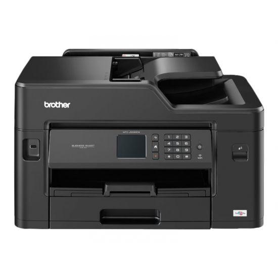 Brother MFC-J5330DW - multifunktionsprinter (farve)
