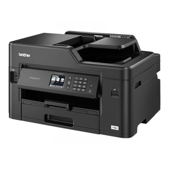 Brother MFC-J5330DW - multifunktionsprinter - farve