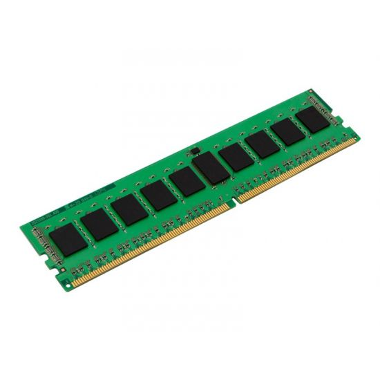 Kingston &#45 16GB &#45 DDR4 &#45 2133MHz &#45 DIMM 288-PIN - ECC - CL15