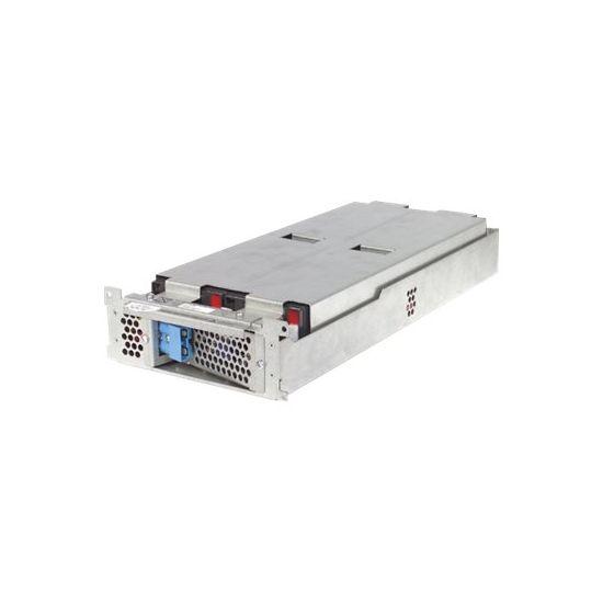 APC Replacement Battery Cartridge #43 - UPS-batteri - Blysyre