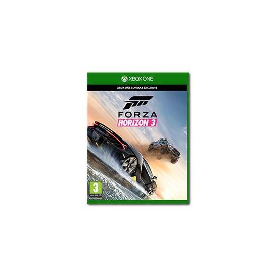 Forza Horizon 3 Standard Edition - Microsoft Xbox One