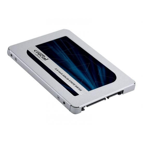 Crucial MX500 &#45 2TB - SATA 6 Gb/s - 7 pin Serial ATA