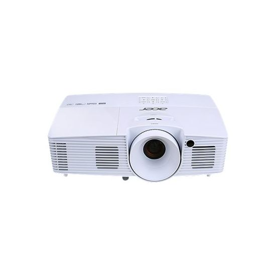 Acer H6517ABD - DLP-projektor - bærbar - 3D