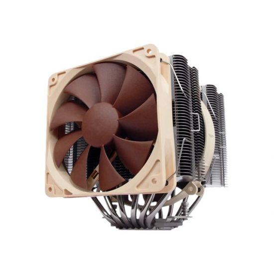 Noctua NH-D14 - processor-køler