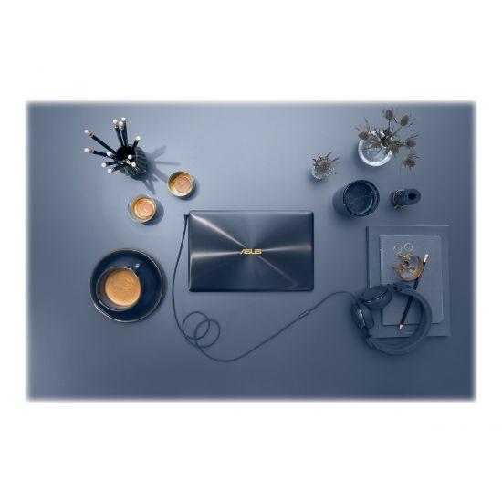 ASUS ZenBook 3 UX390UA GS073T - 8GB Core i7 512GB SSD 12.5´´ Kongeblå