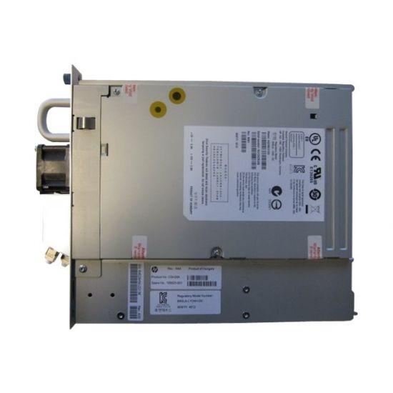 HPE StoreEver LTO-6 Ultrium 6250 Drive Upgrade Kit - modulenhed til båndbibliotek - LTO Ultrium - 8Gb Fibre Channel