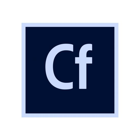 Adobe ColdFusion Enterprise 2018 - licens - 8 kerner