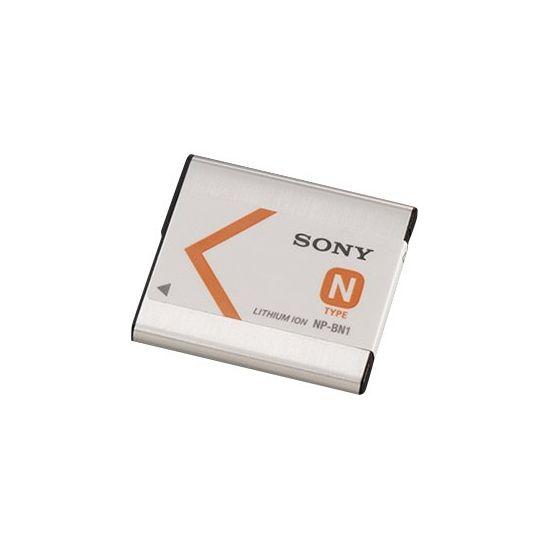 Sony NP-BN1 - batteri x N - Li-Ion