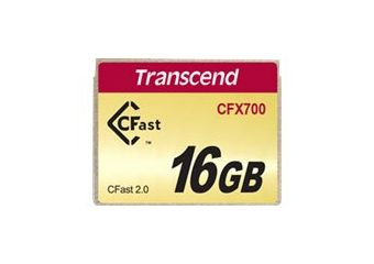 Transcend CFast 2.0 CFX700