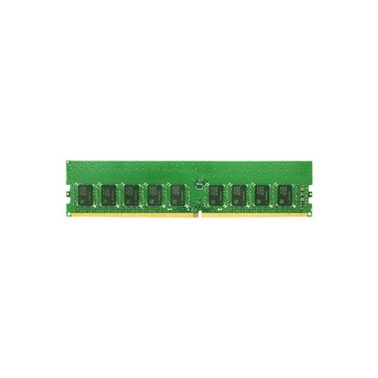 Synology &#45 16GB &#45 DDR4 &#45 2133MHz &#45 DIMM 288-PIN - ECC - CL15