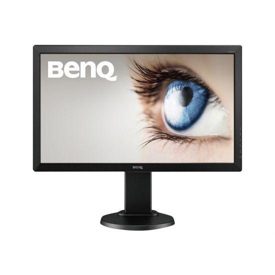 "BenQ Business BL2405PT &#45 LED-Skærm 24"" TN 5ms;2ms - Full HD 1920x1080"
