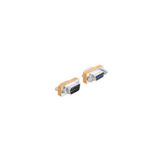DeLOCK nulmodem-adapter