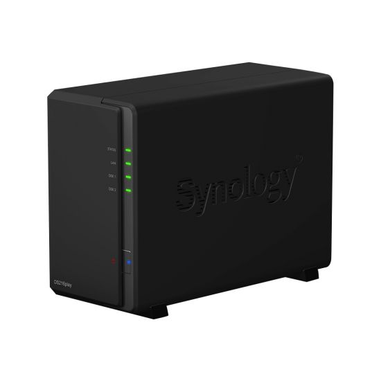 Synology Disk Station DS216play