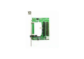 IDE->CF Bridge (Bracket Mode)