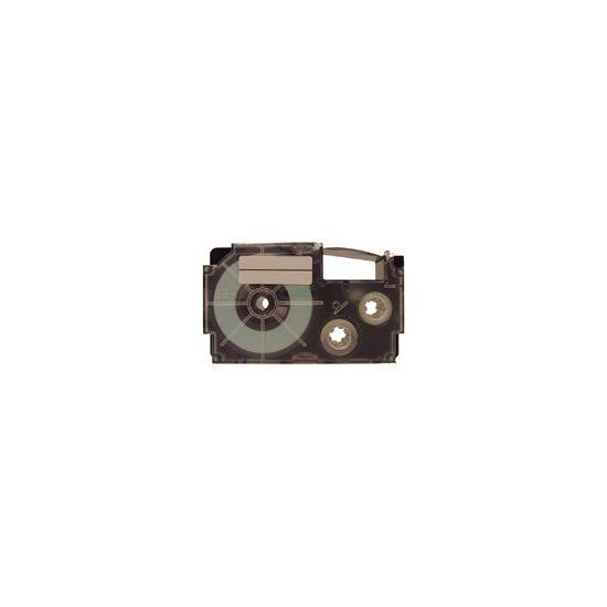 Casio XR-9YW - mærkattape - 1 rulle(r) - Rulle (0,9 cm x 8 m)