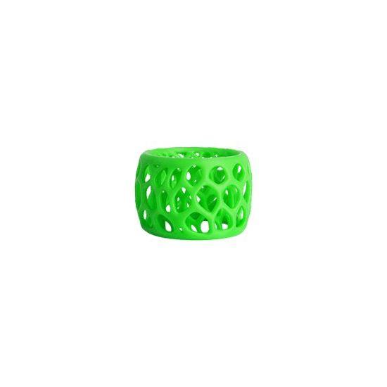 3D Systems Cube 3 - neongrøn - ABS-filament