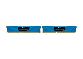 Corsair Vengeance &#45 8GB: 2x4GB &#45 DDR3 &#45 2133MHz &#45 DIMM 240-pin