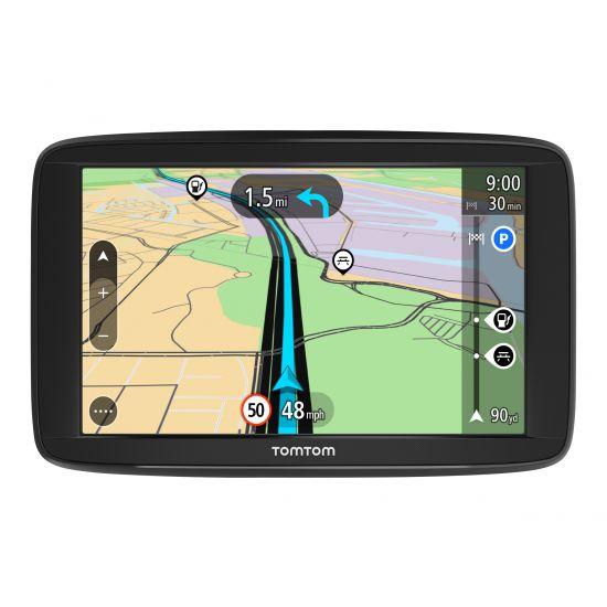 TomTom Start 62 - GPS navigator