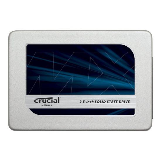 Crucial MX300 &#45 1TB - SATA 6 Gb/s - 7 pin Serial ATA