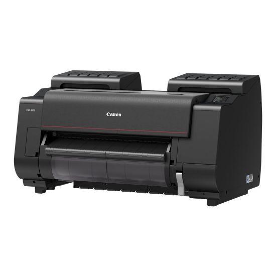 Canon imagePROGRAF PRO-2000 - stor-format printer - farve - blækprinter