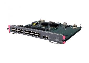 HPE Fabric / Main Processing Unit