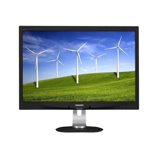 "Philips Brilliance B-line 240B4QPYEB &#45 WLED 24"" Plane to Line Switching (PLS) 5ms - 1920x1200 ved 60Hz"