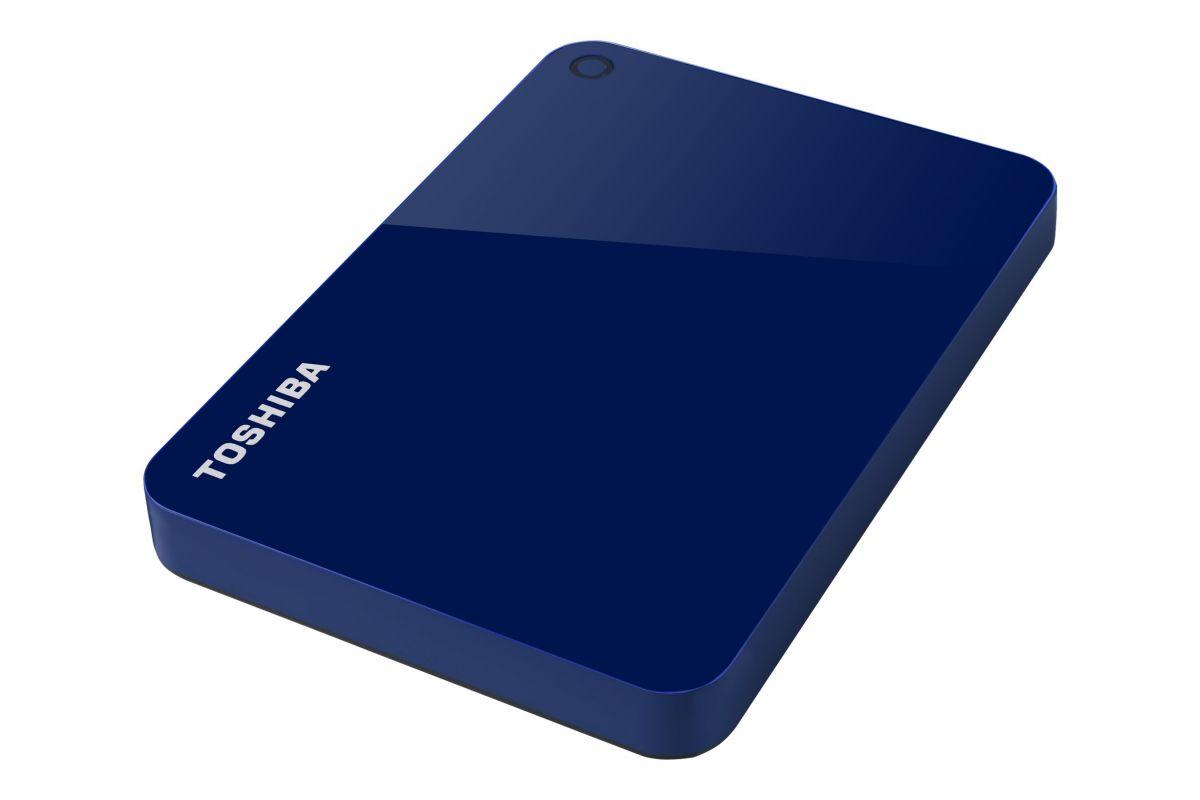 Toshiba Canvio Advance &#45 3TB