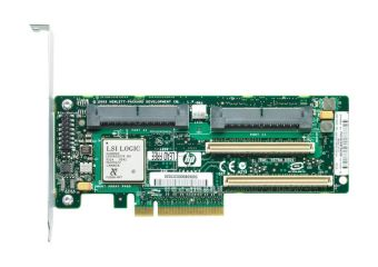 HPE Smart Array P400/512MB Controller