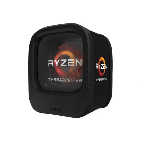 AMD Ryzen ThreadRipper 1900X / 3.8 GHz Processor TR4