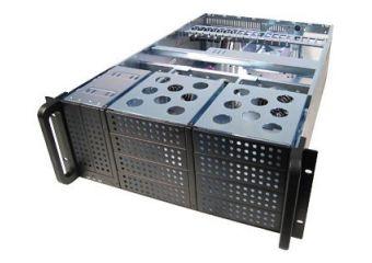 Chieftec Super IPC UNC-410F-B