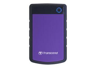Transcend StoreJet 25H3P &#45 2TB