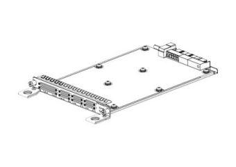 Cisco ASR 900 14 port Sync/Async Interface Module