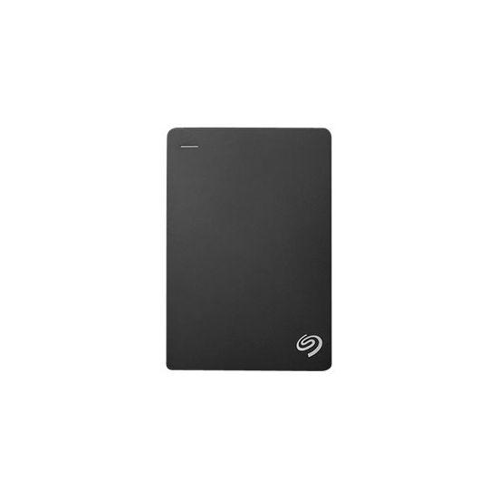 Seagate Backup Plus STDR4000200 &#45 4TB - USB 3.0