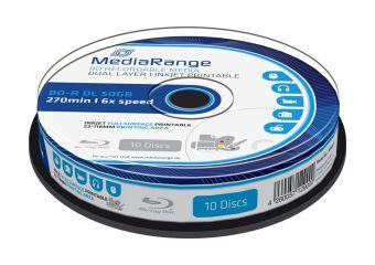 MediaRange Inkjet Fullsurface-Printable