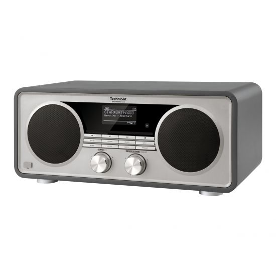 TechniSat DigitRadio 600 - audiosystem