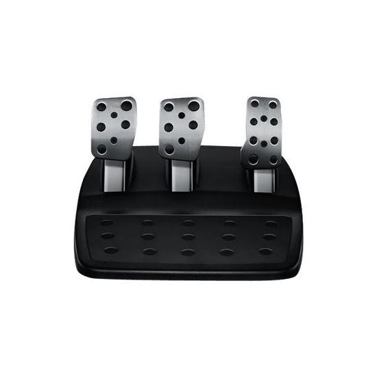Logitech Driving Force G29 - rat og pedalsæt - kabling
