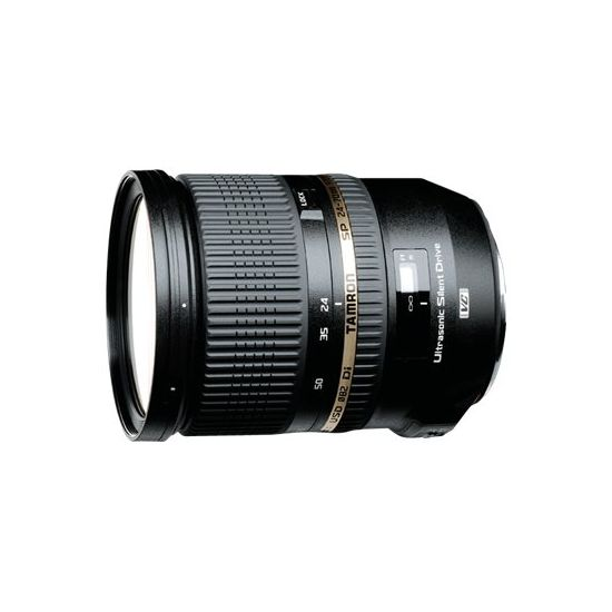 Tamron SP A007 - zoomobjektiv - 24 mm - 70 mm