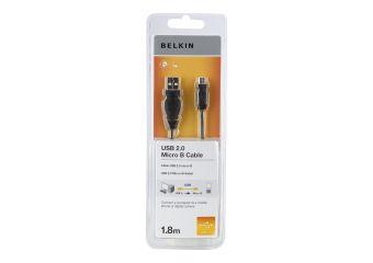Belkin PRO Series USB-kabel