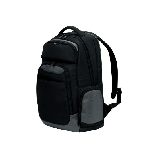 """Targus CityGear 17.3"""" Laptop Backpack - rygsæk til notebook"""