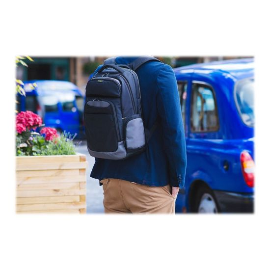 "Targus CityGear 17.3"" Laptop Backpack rygsæk til notebook"