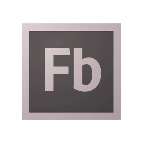 Adobe Flash Builder Premium (v. 4.7) - produktopgraderingslicens - 1 bruger