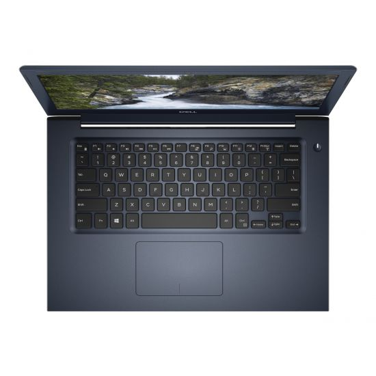 Dell Vostro 5471 - Intel Core i7 (8. Gen) 8550U / 1.8 GHz - 8 GB DDR4 - 256 GB SSD - (M.2) - AMD Radeon 530 4GB GDDR5 SDRAM - 14""