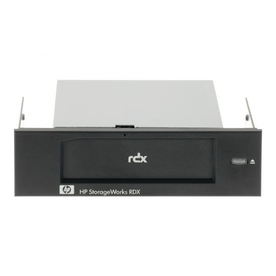 HPE RDX Removable Disk Backup System DL Server Module - RDX drev - SuperSpeed USB 3.0 - intern - med 1 TB kassette
