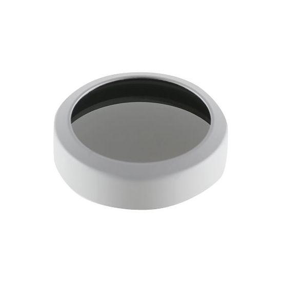 DJI filter - gråfilter