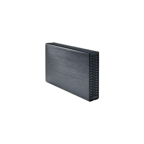 Revoltec Alu-Line III EX307 - lagringspakning - SATA 1.5Gb/s - USB 3.0