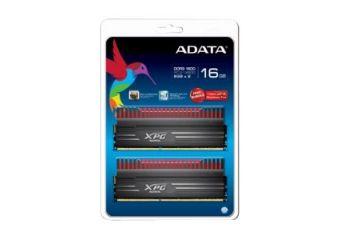 ADATA XPG V3 Series &#45 16GB: 2x8GB &#45 DDR3 &#45 2133MHz &#45 DIMM 240-pin