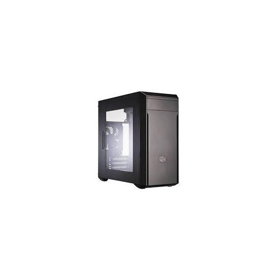 Cooler Master MasterBox Lite 3 Window - Micro-ATX Sort